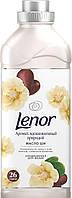 Lenor. Кондиционер для белья Lenor  Масло Ши, 910 мл (509550)