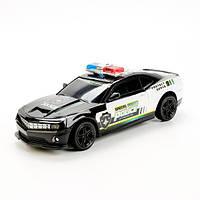 Радиоуправляемая машинка полиция, 320-6