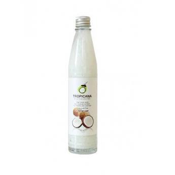 Кокосовое масло холодного отжима Tropicana 90 мл