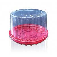 Упаковка блистерная для торта пс-244( 4200 мл)