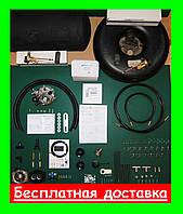 ГБО 2 на КАРБЮРАТОР - редуктор TOMASETTO