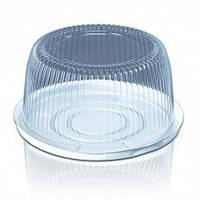 Упаковка блистерная для торта пс-24 (3500 мл)