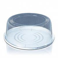 Упаковка блистерная для торта пс-260( 7200 мл)