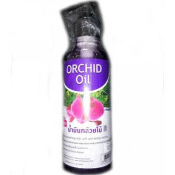 Натуральное масло с экстрактом орхидеи 250 мл