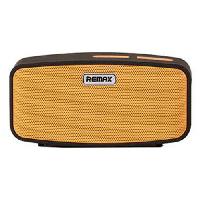 Портативная (Bluetooth) колонка REMAX M1 (Orange), фото 1