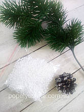 "Пінопласт ""Сніжок"" 3-4 мм (1 г)"