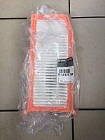 Воздушный фильтр на Рено Дастер 1.5 dci / Renault Original 165467674R