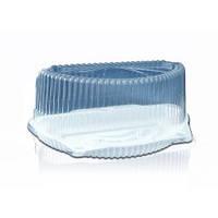Упаковка блистерная для торта пс-37( 2000 мл)