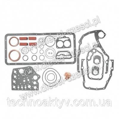 Комплект нижних прокладок  LIEBHERR D904, D914, D924 (PPD-904924-K2)