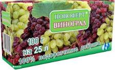 Удобрение Новоферт Виноград 100 г