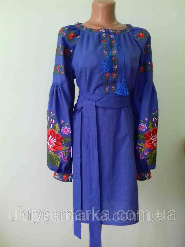 вишита сукня, недорога вишиванка, вишиванки від виробника