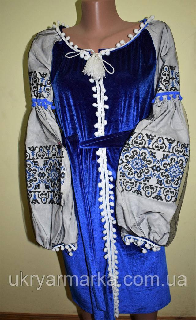 жіноча вишиванка, блузка з вишивкою