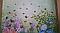 3D метелики мікс пластикові, фото 3