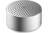 Портативная (Bluetooth) колонка Xiaomi Mi Speaker (silver)
