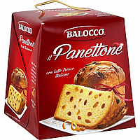 Панеттоне пасхальный Balocco Panettone Classico 750 г ( Италия), фото 1