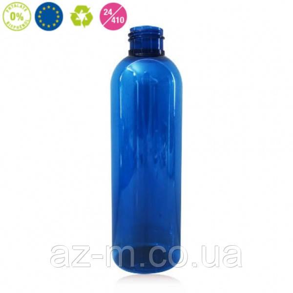 Бутылка 24/410, 200 мл, синий