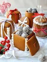 Вкусные подарки
