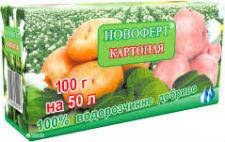 Удобрение Новоферт Картошка 100 г