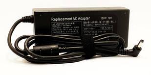 Блок питания для ноутбуков Acer 120W 19V 6.3A 5.5*1.7mm