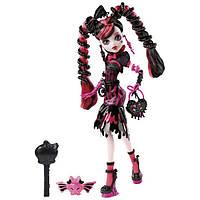 Кукла Монстер Хай Дракулаура из серии Сладкие Крики Monster High Sweet Screams Draculaura