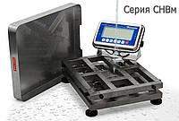 Товарные влагозащищённые весы Certus СНВм-60А20