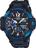 Часы Casio G-Shock GA-1100-2B GRAVITYMASTER В., фото 1
