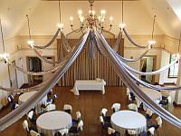 Потолочные шторы