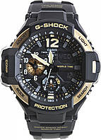Часы Casio G-Shock GA-1100-9G GRAVITYMASTER В., фото 1