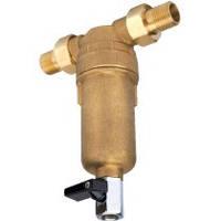 Механическая очистка горячей воды A281