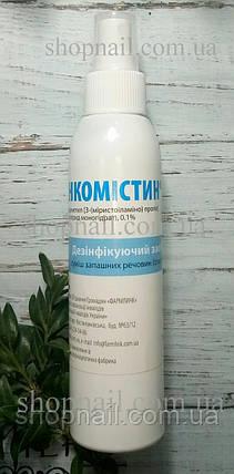 Линкомистин на спиртовой основе, 250 мл, фото 2