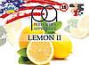 Lemon II ароматизатор TPA (Лемон)