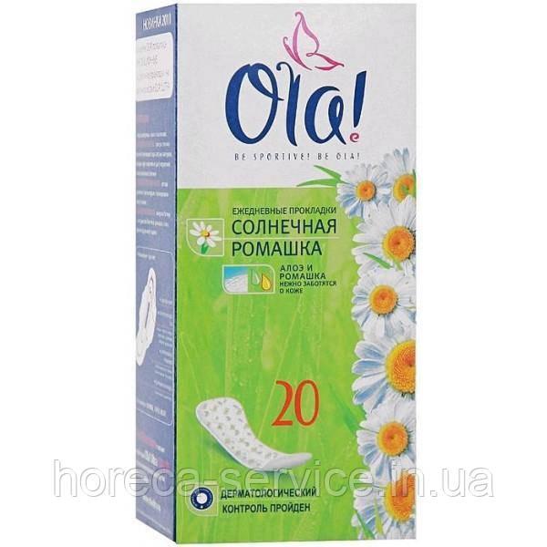 Прокладка OLA (20шт)