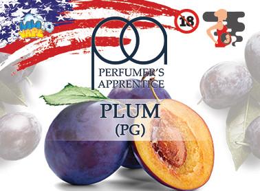 Plum Flavor (PG) ароматизатор TPA (Слива)