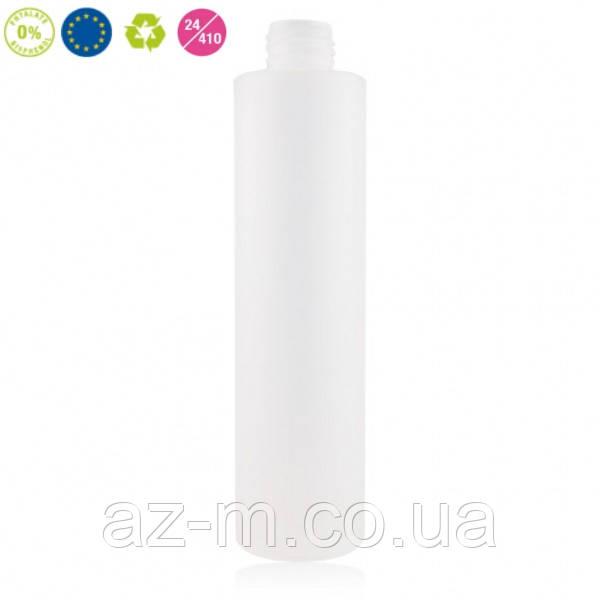 Бутылка 24/410, 200 мл (полупрозрачная мягкая)
