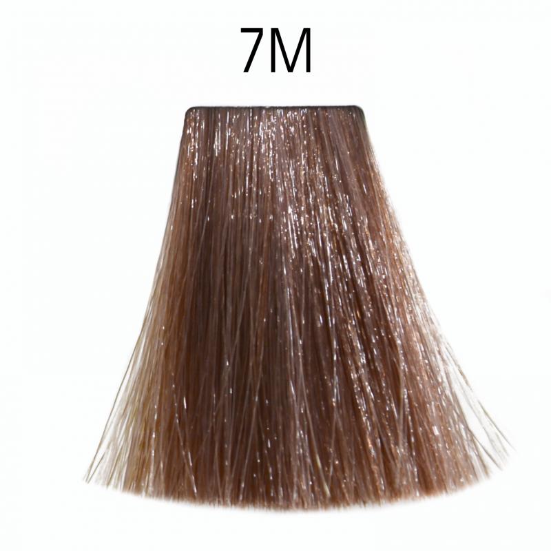7M (блондин мокка) Тонирующая крем-краска для волос без аммиака Matrix Color Sync,90 ml