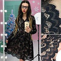 Стильное женское платье Блеск