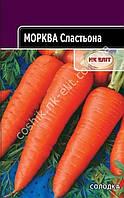 "Морковь Сластьона 20г ТМ ""НК ЕЛІТ"""