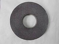 Круг абразивный шлифовальный прямого профиля (розовый) 92А 200х40х76 10 СТ