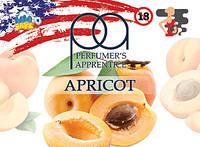 Apricot Flavor ароматизатор TPA (Абрикос) 100мл