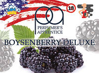 Boysenberry Deluxe ароматизатор TPA (Бойзенова ягода)