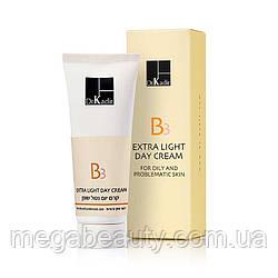 Дневной крем для жирной и проблемной кожи -  B3-Panthenol Cream For Problematic Skin, 250 мл