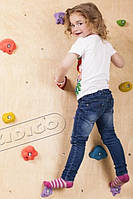 Детский скалодром «Скалолаз»