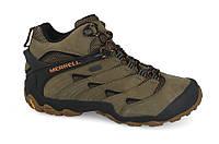 Мужские ботинки Merrell Chameleon 7 Mid Waterproof j12045