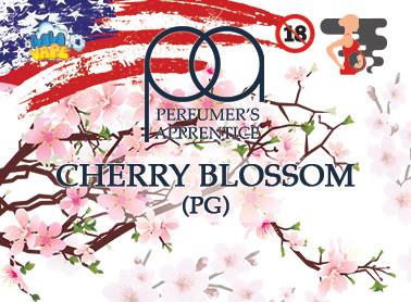 Cherry Blossom ароматизатор TPA (Цветы вишни)