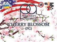 Cherry Blossom ароматизатор TPA (Цветы вишни) 10мл