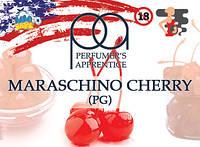 Cherry Maraschino ароматизатор TPA (Коктейльная вишня)