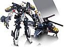 Робот-трансформер Праймбот- Вертолёт H 605/8111 , фото 2