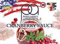 Cranberry Sauce ароматизатор TPA (Клюква)