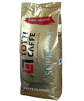 Totti Caffe Supremo Кофе зерно 1кг
