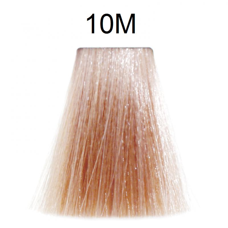 10М (очень-очень светлый блондин мокка) Тонирующая крем-краска для волос без аммиака Matrix Color Sync,90 ml